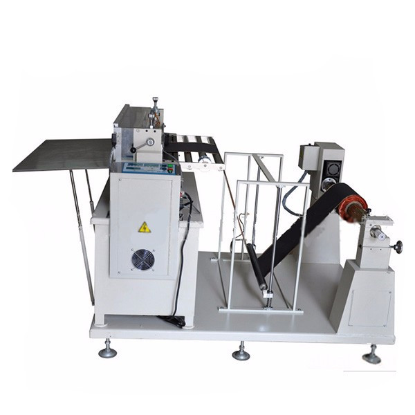 Electrode Slitting Machine